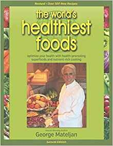 World's Healthiest Foods, 2nd Edition